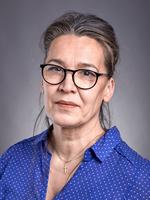 Listenplatz 16: Andrea Lehmann-Schnorr