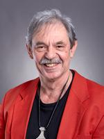 Listenplatz 1: Dr. Jürgen Mohr