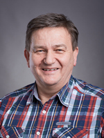 Listenplatz 5: Helmut Vogel
