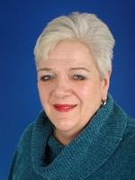Listenplatz 9: Karin Tatsch