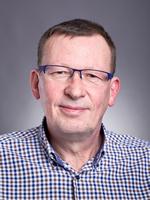 Listenplatz 30: Elmar Müller